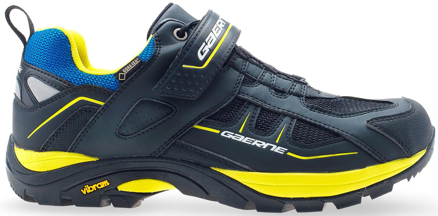 Gaerne De Gor Boutique Homme G Noir Chaussures Tex Vélos nemy wrZxwq8OB